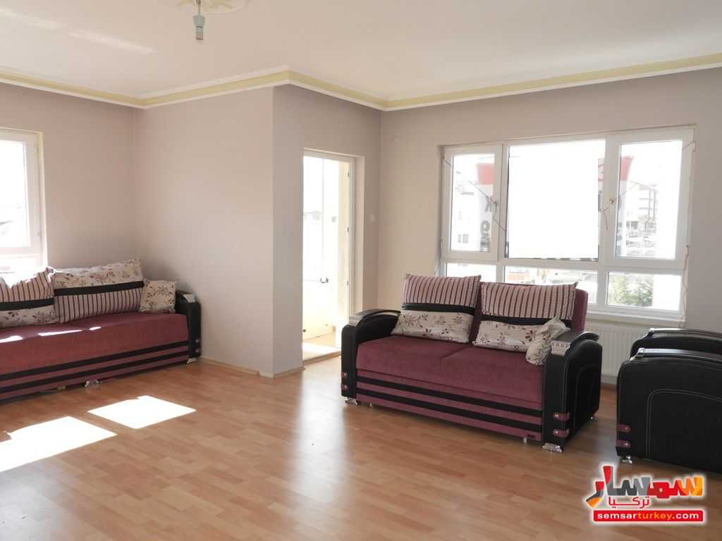 صورة 6 - 125 SQM 3 BEDROOMS 1 SALLOON APARTMENT FOR SALE IN ANKARA PURSAKLAR للبيع بورصاكلار أنقرة