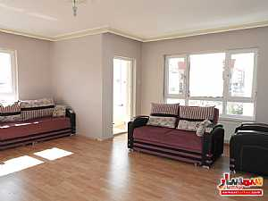 125 SQM 3 BEDROOMS 1 SALLOON APARTMENT FOR SALE IN ANKARA PURSAKLAR للبيع بورصاكلار أنقرة - 6