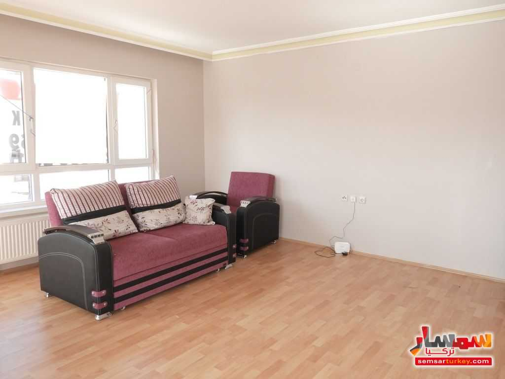 صورة 8 - 125 SQM 3 BEDROOMS 1 SALLOON APARTMENT FOR SALE IN ANKARA PURSAKLAR للبيع بورصاكلار أنقرة