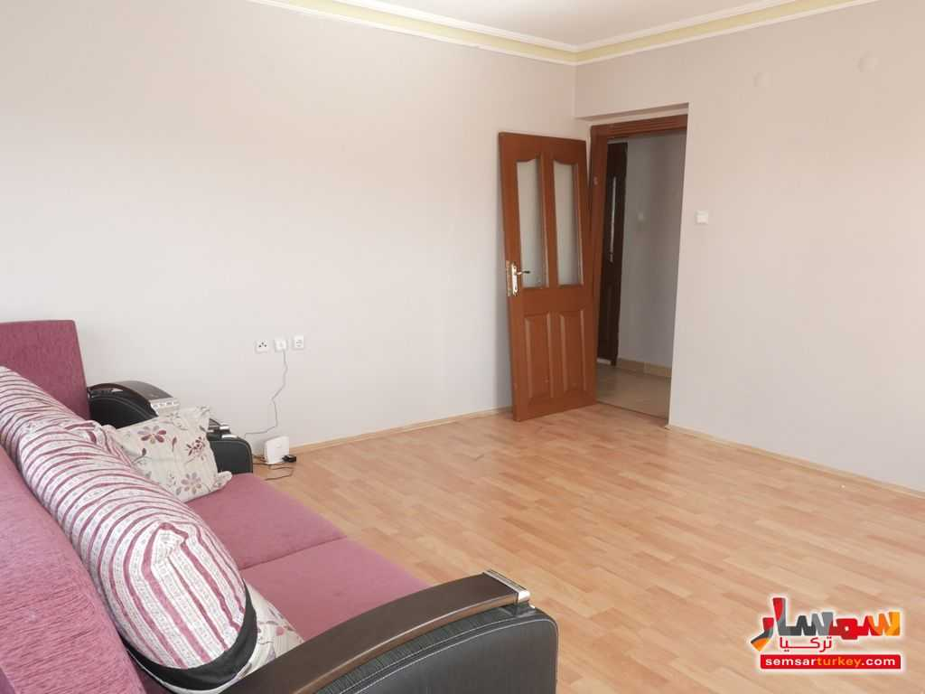 صورة 9 - 125 SQM 3 BEDROOMS 1 SALLOON APARTMENT FOR SALE IN ANKARA PURSAKLAR للبيع بورصاكلار أنقرة