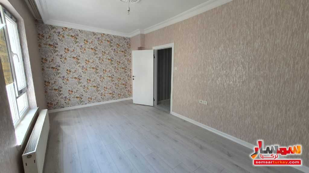 Ad Photo: 125 sqm extra super lux 3+1 apartment in Kecioeren  Ankara