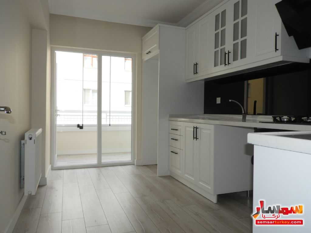 صورة 1 - 130 SQM 3 BEDROMS 1 LIVINGROOM FOR SALE IN ANKARA-PURSAKLAR للبيع بورصاكلار أنقرة