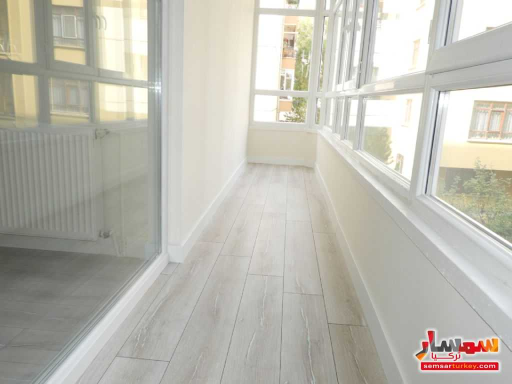 صورة 8 - 130 SQM 3 BEDROMS 1 LIVINGROOM FOR SALE IN ANKARA-PURSAKLAR للبيع بورصاكلار أنقرة