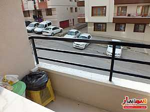130 SQM 3 BEDROOMS 1 SALLON FOR SALE IN ANKARA PURSAKLAR للبيع بورصاكلار أنقرة - 11