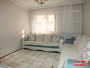 130 SQM 3 BEDROOMS 1 SALLON FOR SALE IN ANKARA PURSAKLAR للبيع بورصاكلار أنقرة - 13