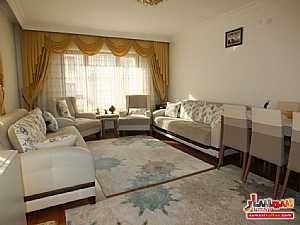 130 SQM 3 BEDROOMS 1 SALLON FOR SALE IN ANKARA PURSAKLAR للبيع بورصاكلار أنقرة - 4
