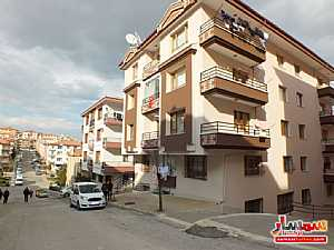 130 SQM 3 BEDROOMS 1 SALLON FOR SALE IN ANKARA PURSAKLAR للبيع بورصاكلار أنقرة - 27