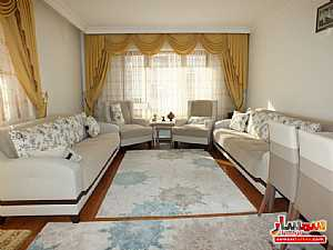 130 SQM 3 BEDROOMS 1 SALLON FOR SALE IN ANKARA PURSAKLAR للبيع بورصاكلار أنقرة - 1