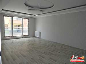 130 SQM 3 BEDROOMS 1 SALLOON 2 BATHROOMS NEW AND FULL للبيع بورصاكلار أنقرة - 11