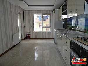 130 SQM 3 BEDROOMS 1 SALLOON 2 BATHROOMS NEW AND FULL للبيع بورصاكلار أنقرة - 1