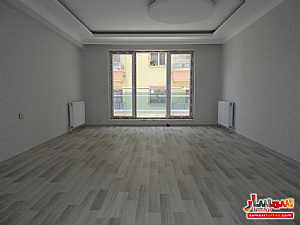 130 SQM 3 BEDROOMS 1 SALLOON 2 BATHROOMS NEW AND FULL للبيع بورصاكلار أنقرة - 12