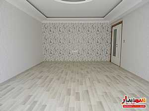 130 SQM 3 BEDROOMS 1 SALLOON 2 BATHROOMS NEW AND FULL للبيع بورصاكلار أنقرة - 13
