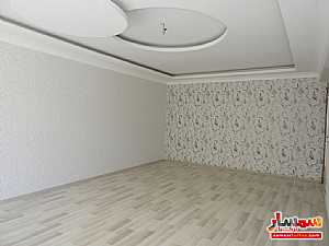 130 SQM 3 BEDROOMS 1 SALLOON 2 BATHROOMS NEW AND FULL للبيع بورصاكلار أنقرة - 14