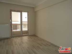 130 SQM 3 BEDROOMS 1 SALLOON 2 BATHROOMS NEW AND FULL للبيع بورصاكلار أنقرة - 17