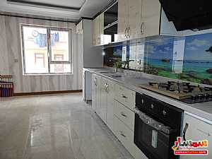 130 SQM 3 BEDROOMS 1 SALLOON 2 BATHROOMS NEW AND FULL للبيع بورصاكلار أنقرة - 2