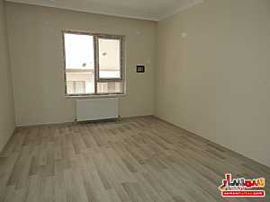 130 SQM 3 BEDROOMS 1 SALLOON 2 BATHROOMS NEW AND FULL للبيع بورصاكلار أنقرة - 23