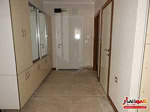 130 SQM 3 BEDROOMS 1 SALLOON 2 BATHROOMS NEW AND FULL للبيع بورصاكلار أنقرة - 29