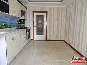 130 SQM 3 BEDROOMS 1 SALLOON 2 BATHROOMS NEW AND FULL للبيع بورصاكلار أنقرة - 3