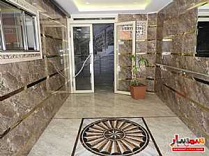 130 SQM 3 BEDROOMS 1 SALLOON 2 BATHROOMS NEW AND FULL للبيع بورصاكلار أنقرة - 34