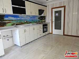 130 SQM 3 BEDROOMS 1 SALLOON 2 BATHROOMS NEW AND FULL للبيع بورصاكلار أنقرة - 4