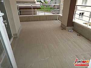 130 SQM 3 BEDROOMS 1 SALLOON 2 BATHROOMS NEW AND FULL للبيع بورصاكلار أنقرة - 6