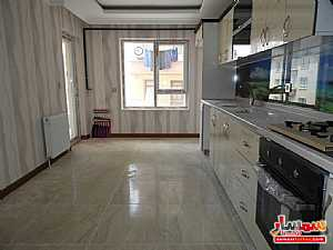 130 SQM 3 BEDROOMS 1 SALLOON 2 BATHROOMS NEW AND FULL للبيع بورصاكلار أنقرة - 8