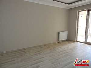 130 SQM 3 BEDROOMS 1 SALLOON 2 BATHROOMS NEW AND FULL للبيع بورصاكلار أنقرة - 9