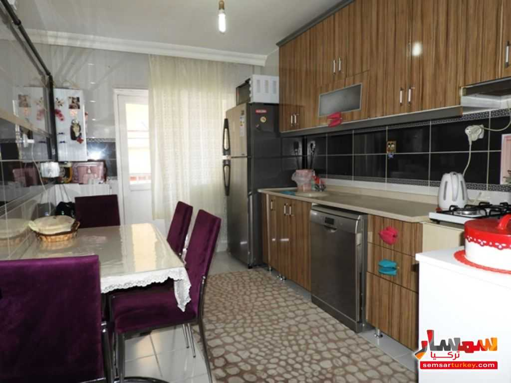 Photo 3 - 130 SQM 3 BEROOMS AND 1 SALLON IS FOR SALE For Sale Pursaklar Ankara
