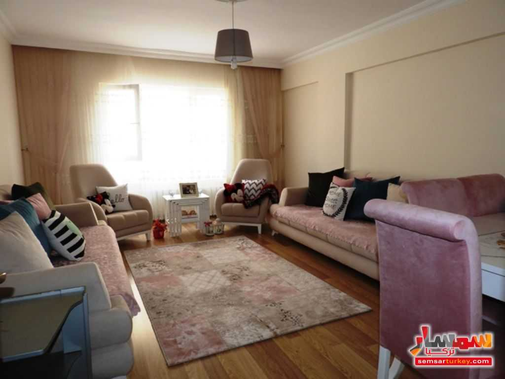 Photo 4 - 130 SQM 3 BEROOMS AND 1 SALLON IS FOR SALE For Sale Pursaklar Ankara
