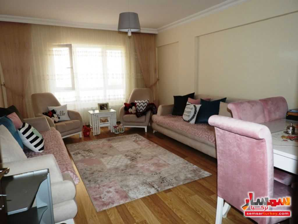 Photo 5 - 130 SQM 3 BEROOMS AND 1 SALLON IS FOR SALE For Sale Pursaklar Ankara