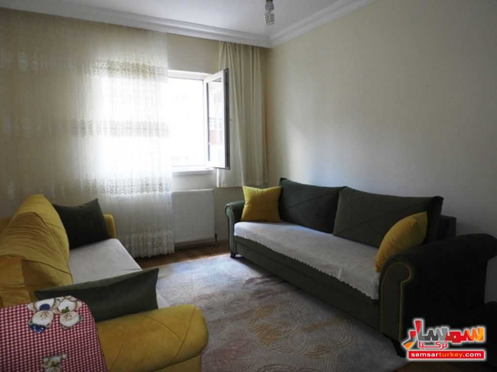 Photo 10 - 130 SQM 3 BEROOMS AND 1 SALLON IS FOR SALE For Sale Pursaklar Ankara