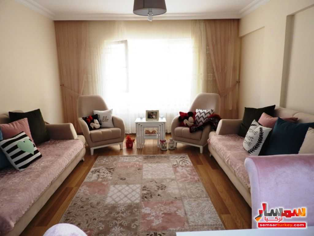 Photo 6 - 130 SQM 3 BEROOMS AND 1 SALLON IS FOR SALE For Sale Pursaklar Ankara