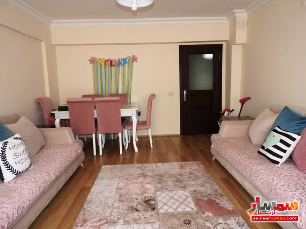 Photo 7 - 130 SQM 3 BEROOMS AND 1 SALLON IS FOR SALE For Sale Pursaklar Ankara