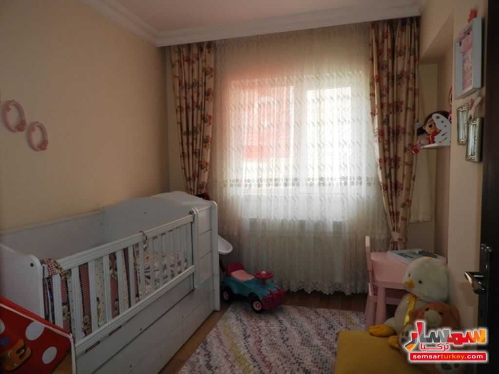 Photo 12 - 130 SQM 3 BEROOMS AND 1 SALLON IS FOR SALE For Sale Pursaklar Ankara