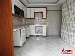 صورة الاعلان: 130 SQM 3 ROOMS AND 1 SALLOON WITH BALCONY في بورصاكلار أنقرة