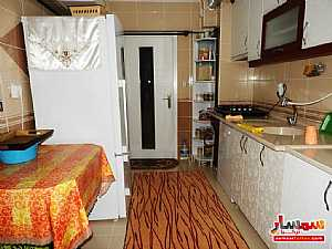 130 SQM 3+1 GROUND FLOOR AND NEAR EVERYTHING FOR SALE IN PURSAKLAR للبيع بورصاكلار أنقرة - 11