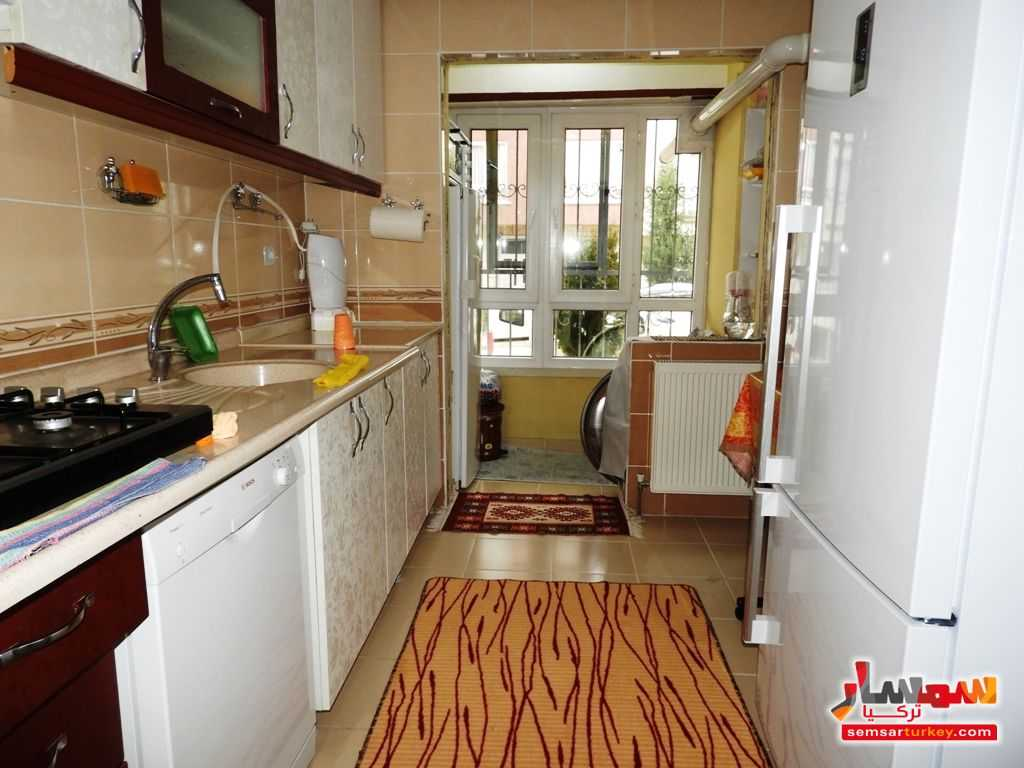صورة 12 - 130 SQM 3+1 GROUND FLOOR AND NEAR EVERYTHING FOR SALE IN PURSAKLAR للبيع بورصاكلار أنقرة