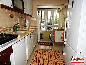 130 SQM 3+1 GROUND FLOOR AND NEAR EVERYTHING FOR SALE IN PURSAKLAR للبيع بورصاكلار أنقرة - 12