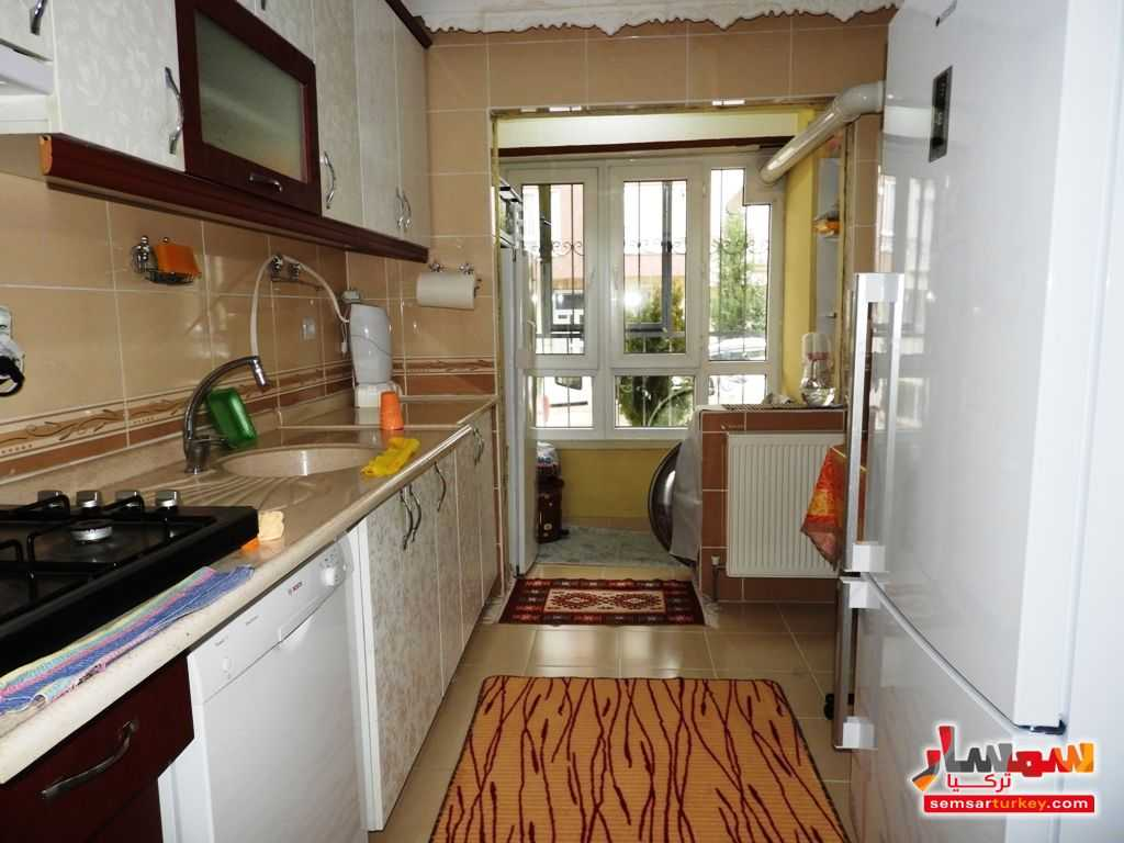 صورة 3 - 130 SQM 3+1 GROUND FLOOR AND NEAR EVERYTHING FOR SALE IN PURSAKLAR للبيع بورصاكلار أنقرة