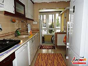 130 SQM 3+1 GROUND FLOOR AND NEAR EVERYTHING FOR SALE IN PURSAKLAR للبيع بورصاكلار أنقرة - 3