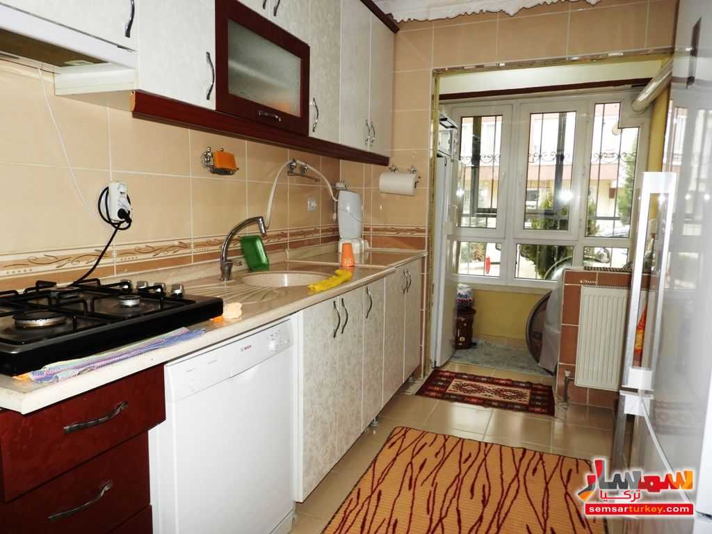 صورة 13 - 130 SQM 3+1 GROUND FLOOR AND NEAR EVERYTHING FOR SALE IN PURSAKLAR للبيع بورصاكلار أنقرة