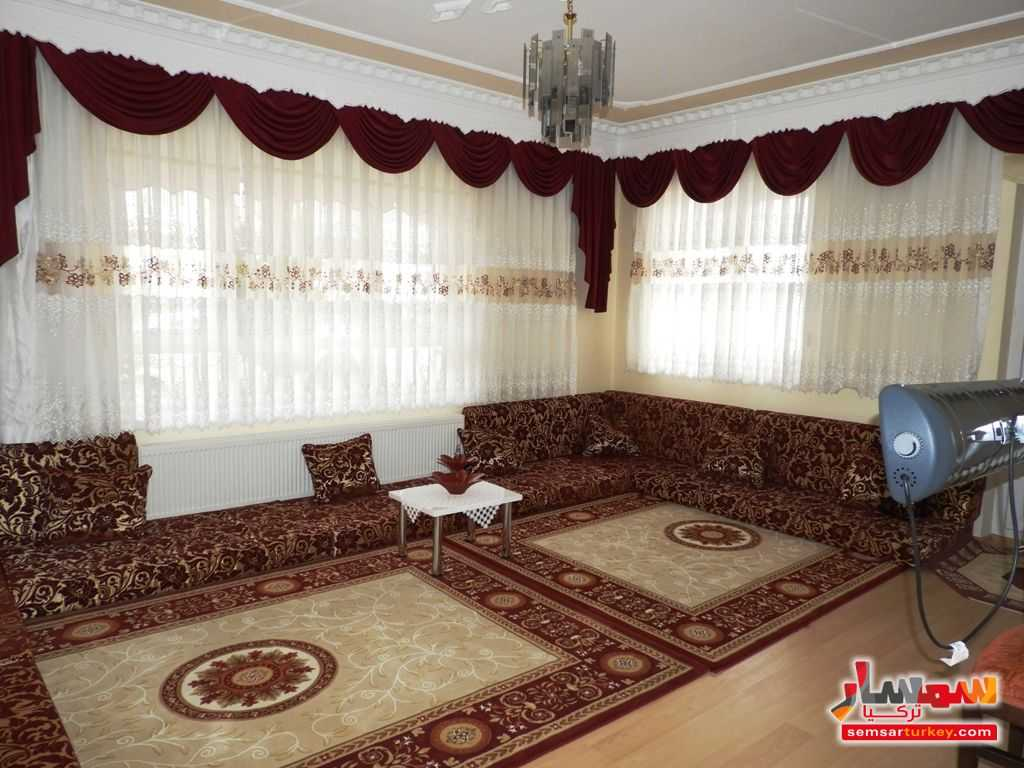 صورة 14 - 130 SQM 3+1 GROUND FLOOR AND NEAR EVERYTHING FOR SALE IN PURSAKLAR للبيع بورصاكلار أنقرة