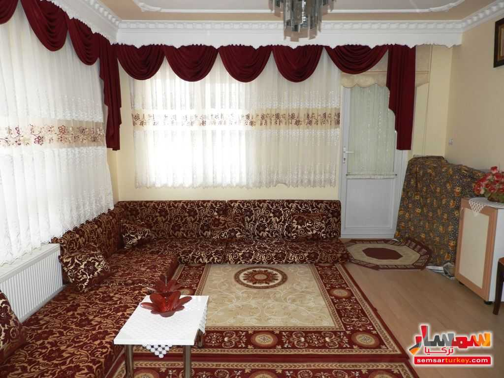 صورة 15 - 130 SQM 3+1 GROUND FLOOR AND NEAR EVERYTHING FOR SALE IN PURSAKLAR للبيع بورصاكلار أنقرة