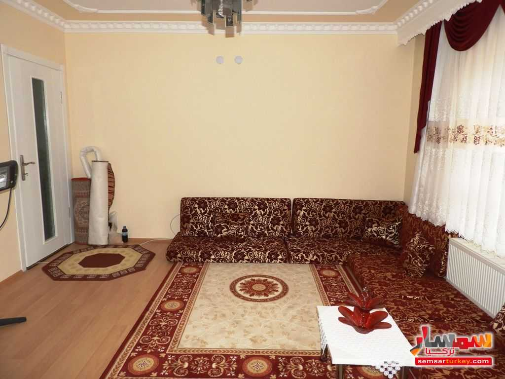 صورة 17 - 130 SQM 3+1 GROUND FLOOR AND NEAR EVERYTHING FOR SALE IN PURSAKLAR للبيع بورصاكلار أنقرة