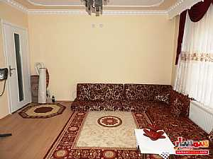 130 SQM 3+1 GROUND FLOOR AND NEAR EVERYTHING FOR SALE IN PURSAKLAR للبيع بورصاكلار أنقرة - 17