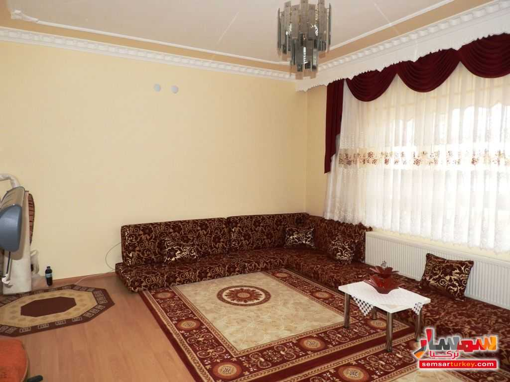 صورة 18 - 130 SQM 3+1 GROUND FLOOR AND NEAR EVERYTHING FOR SALE IN PURSAKLAR للبيع بورصاكلار أنقرة