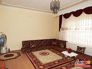 130 SQM 3+1 GROUND FLOOR AND NEAR EVERYTHING FOR SALE IN PURSAKLAR للبيع بورصاكلار أنقرة - 18