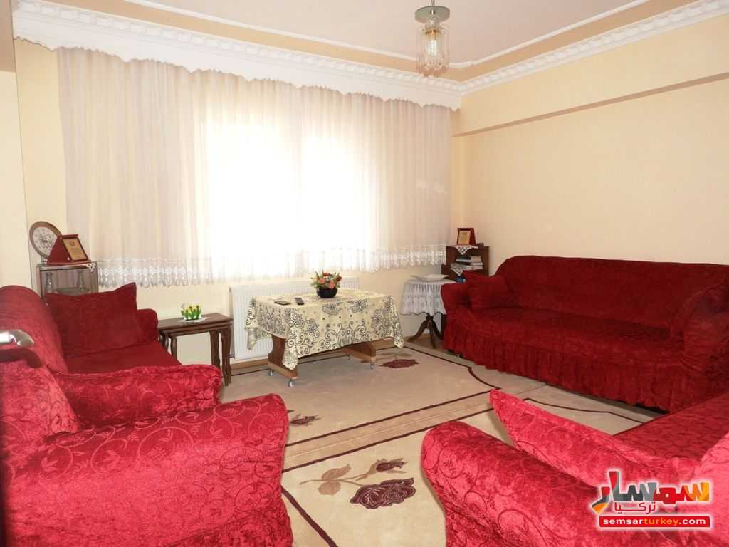 صورة 1 - 130 SQM 3+1 GROUND FLOOR AND NEAR EVERYTHING FOR SALE IN PURSAKLAR للبيع بورصاكلار أنقرة