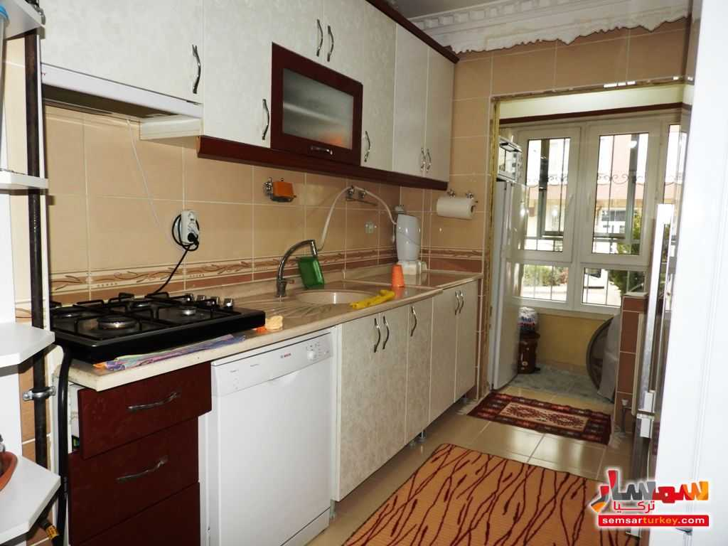 صورة 4 - 130 SQM 3+1 GROUND FLOOR AND NEAR EVERYTHING FOR SALE IN PURSAKLAR للبيع بورصاكلار أنقرة