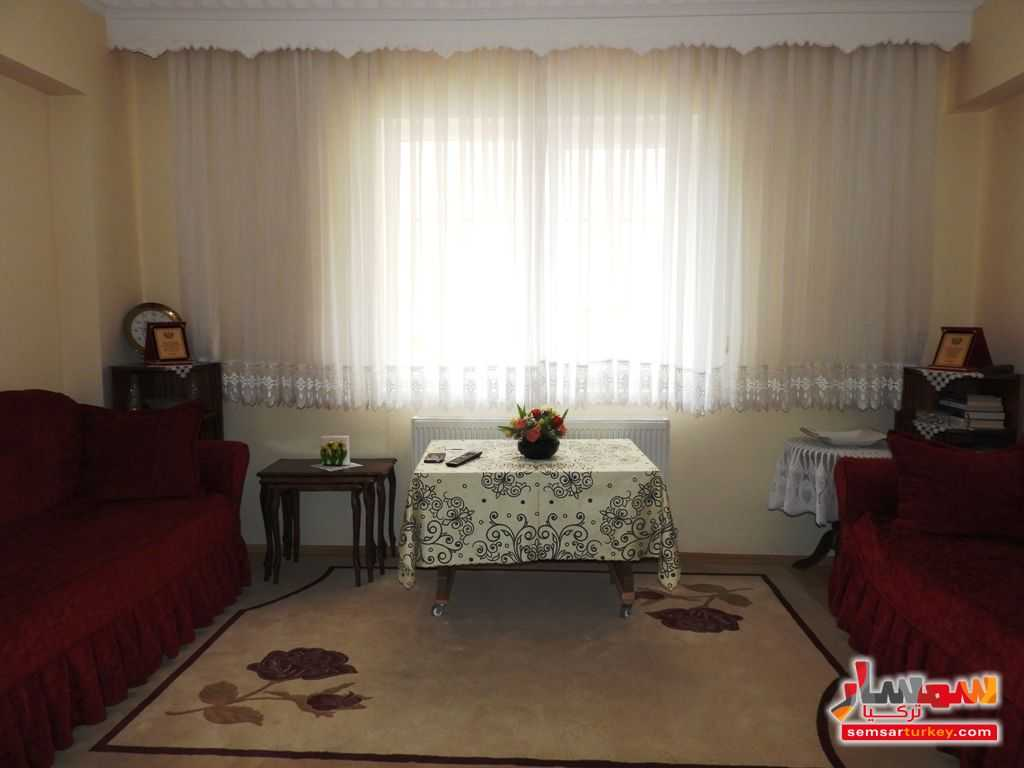 صورة 20 - 130 SQM 3+1 GROUND FLOOR AND NEAR EVERYTHING FOR SALE IN PURSAKLAR للبيع بورصاكلار أنقرة